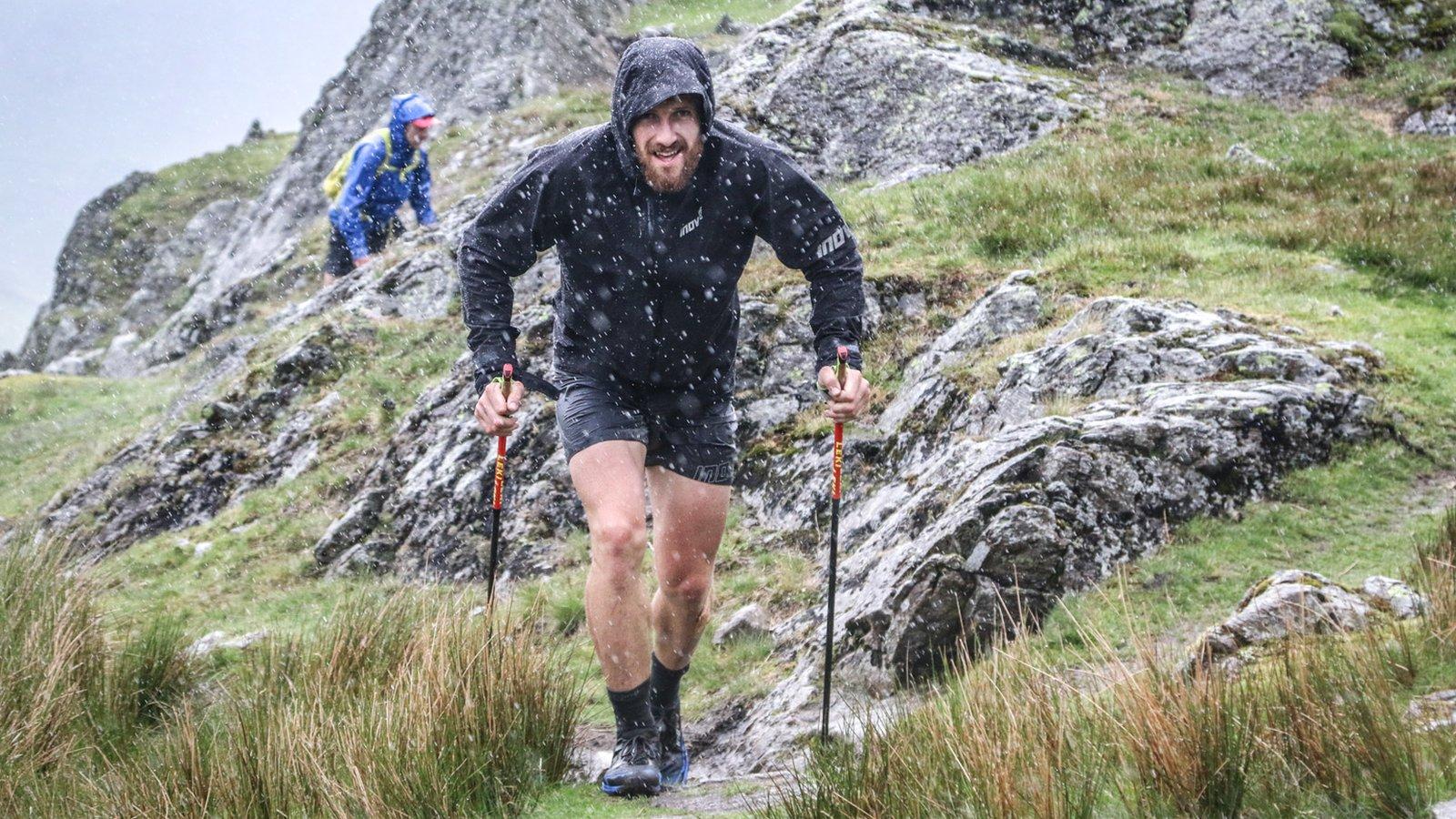 Wainwright peak run record beaten by Paul Tierney