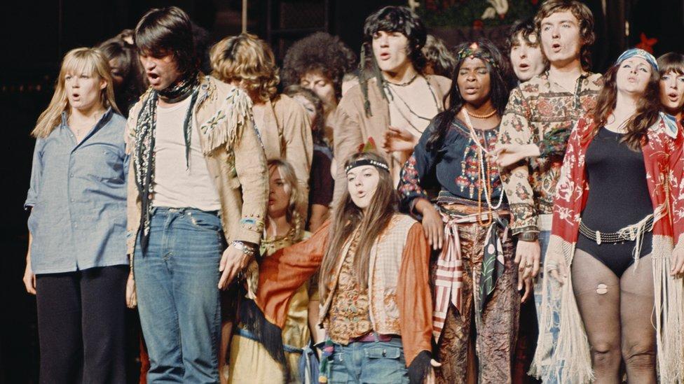 Hair 1968