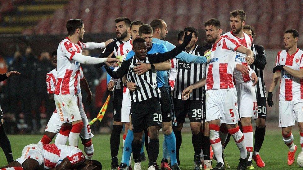 Zvezda, Partizan i fudbal u Srbiji: Počinje Superliga - publika na tribinama, kovid mere na snazi, VAR na terenu
