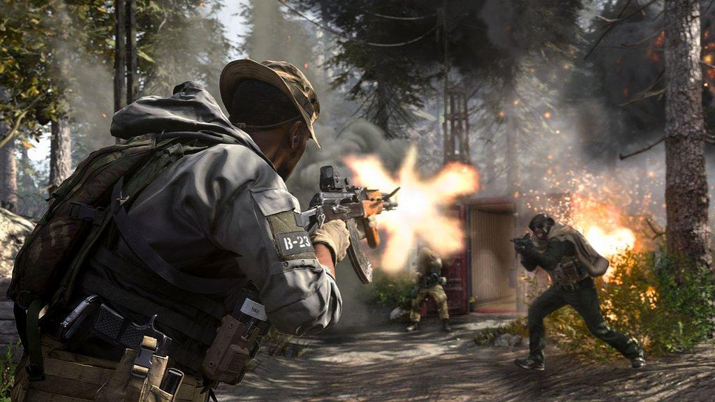 Call of Duty: чому в Росії критикують легендарну гру