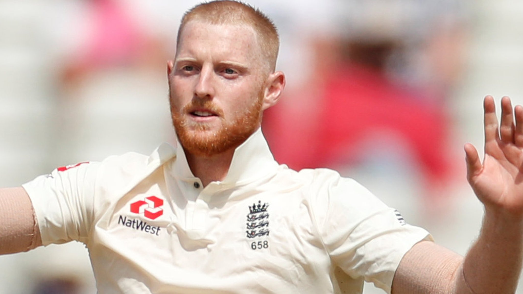Stokes has 'suffered enough', says Vaughan as all-rounder returns to Test squad