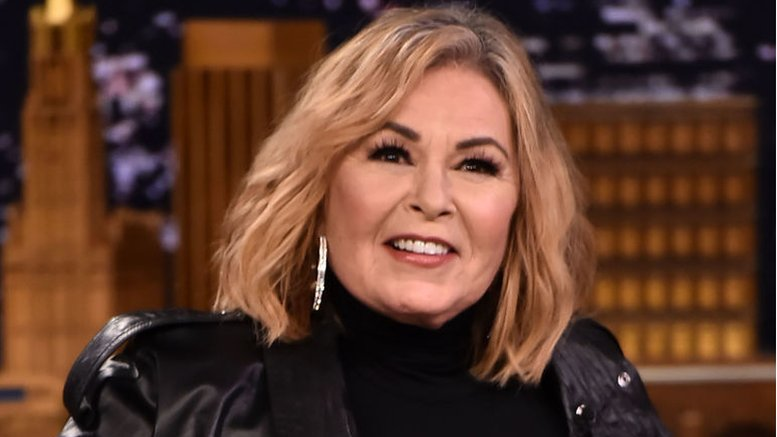 Roseanne Barr regrets becoming 'hate magnet'