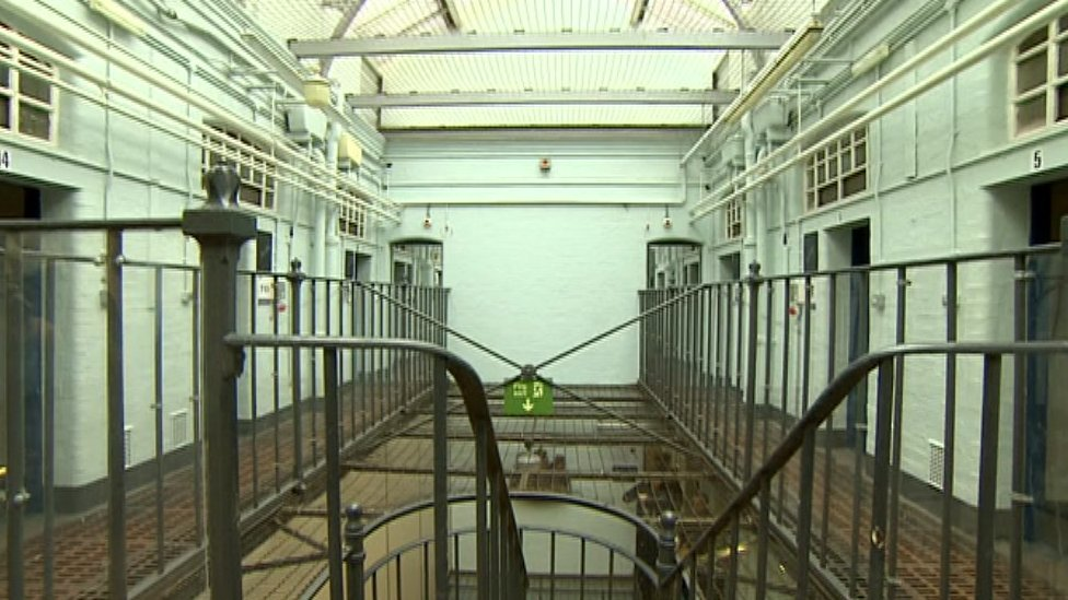Lottery cash for Peaky Blinders police museum plan