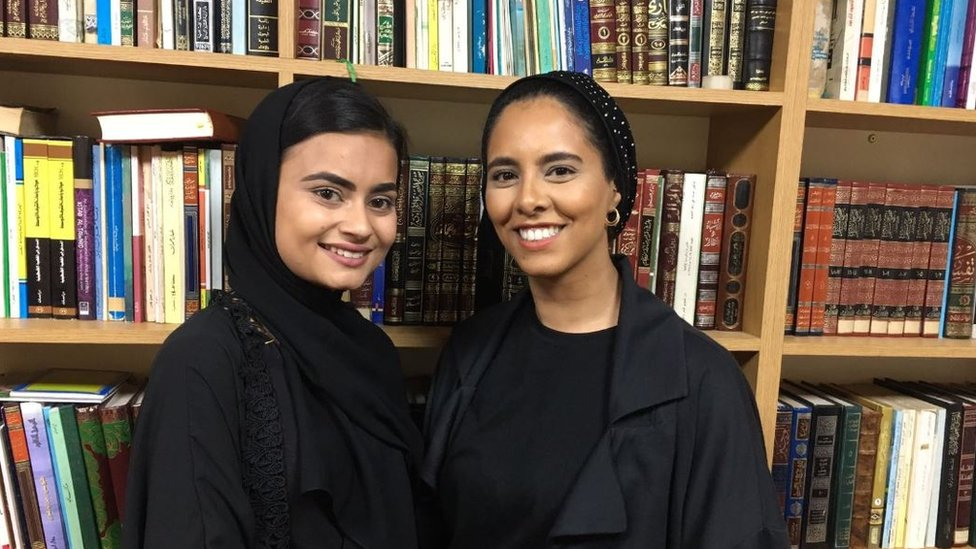The young Welsh Muslim women gaining confidence