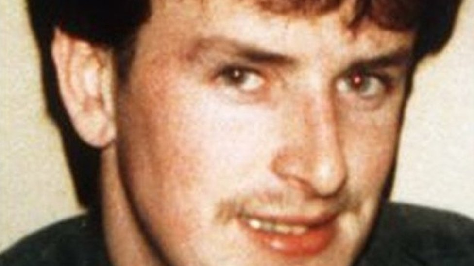 Aidan McAnespie: Soldier faces checkpoint killing charges