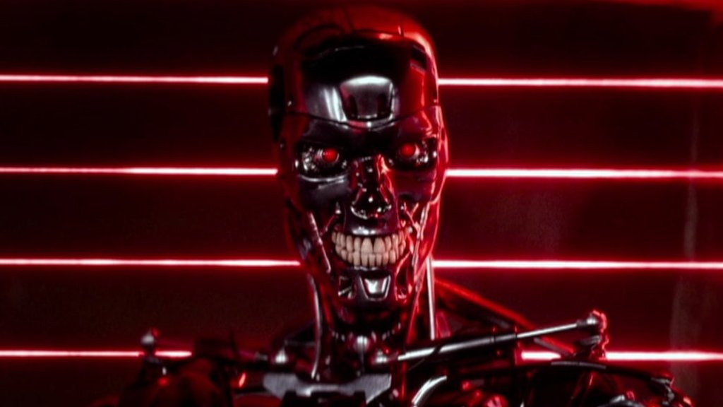 A Terminator