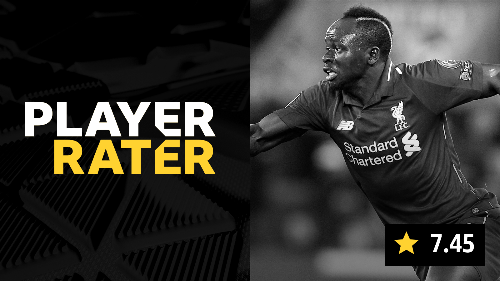 Liverpool v Manchester United player rater
