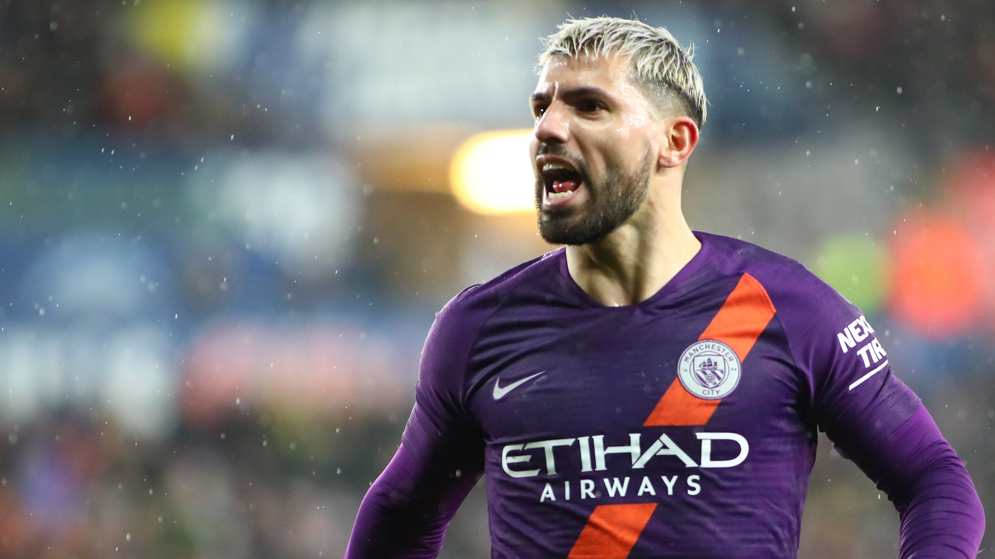 Man City-Brighton FA Cup semi-final to be broadcast live on BBC