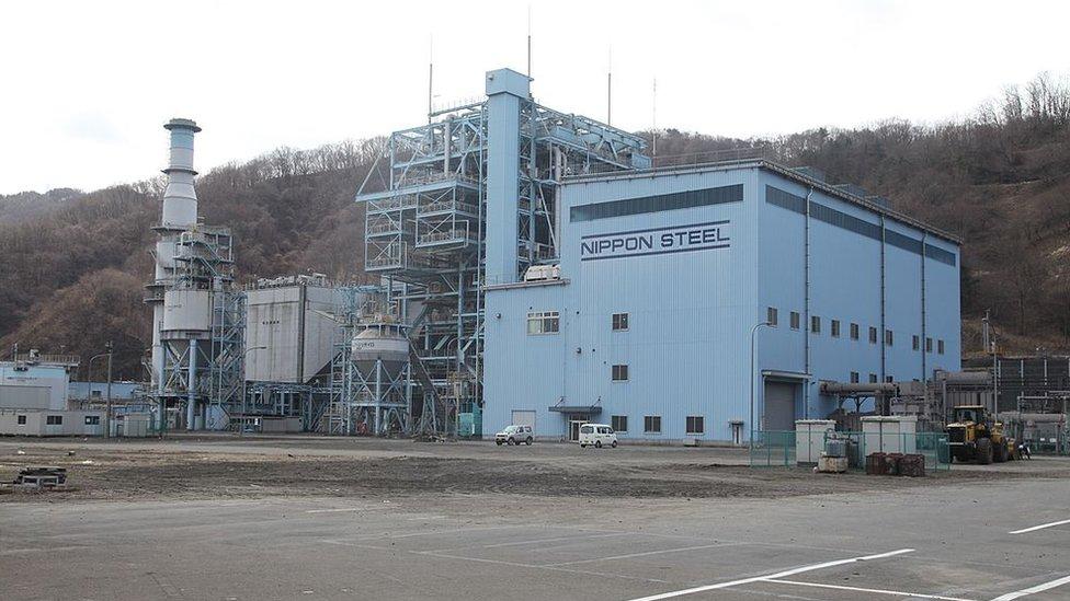 Una sentencia contra Nippon Steel & Sumitomo Metal abrió el camino para otras decisiones adversas a las empresas japonesas.