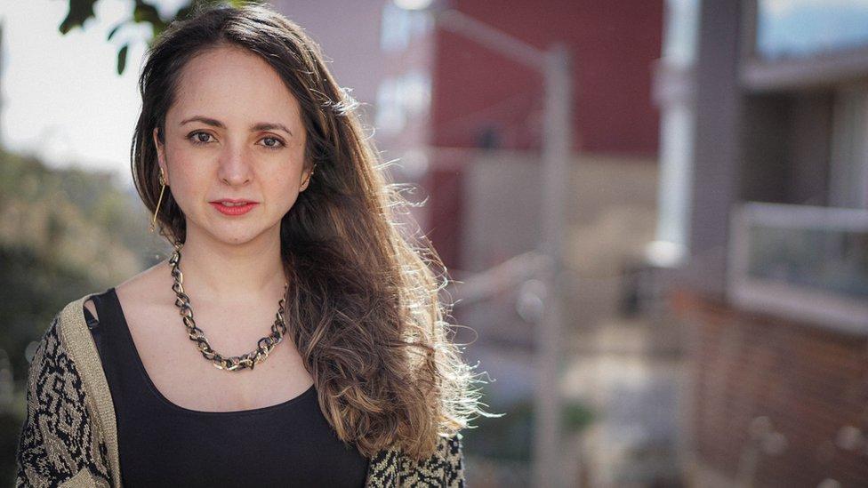 Gloria Esquivel