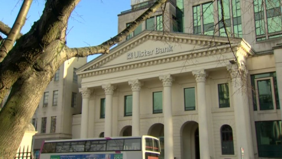 Ulster bank in Northern Ireland made £51m profit in 2018