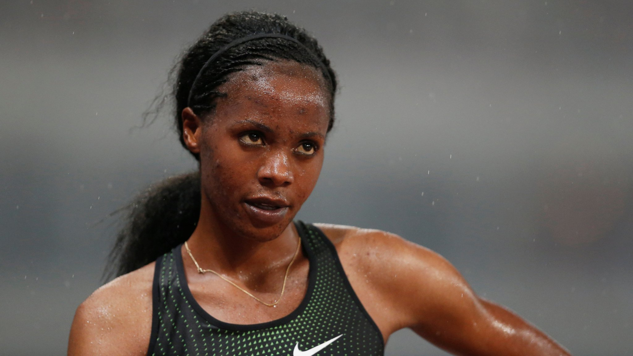 Beatrice Chepkoech sets 3,000m steeplechase world record in Monaco