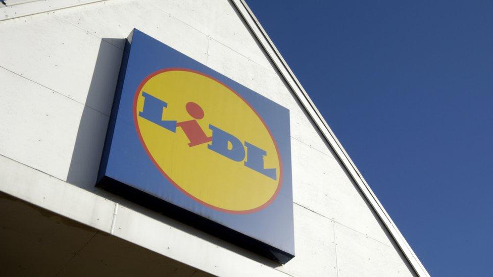 Lidl plans new Leeds warehouse creating 500 jobs