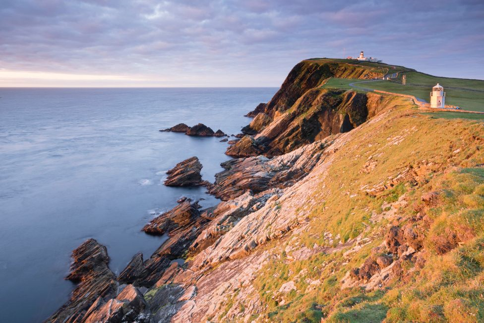 Sumburgh Head, Shetland