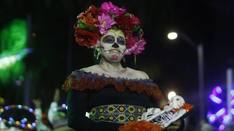 meksička katrina