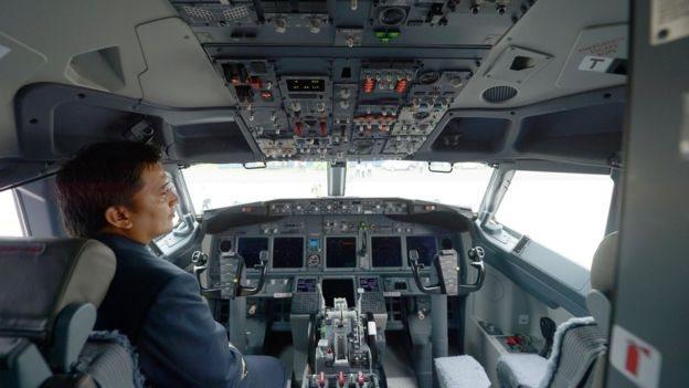 Piloto NO USAR /BBC