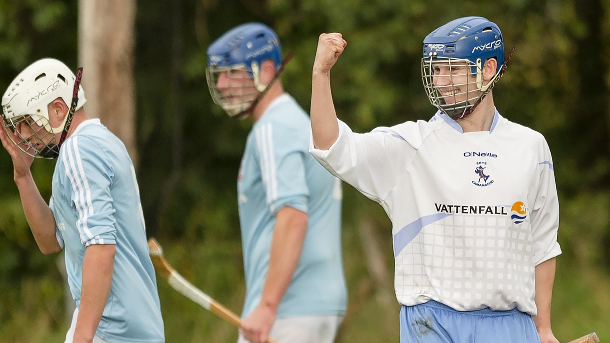Shinty: Skye win to take relegation decider to final fixture