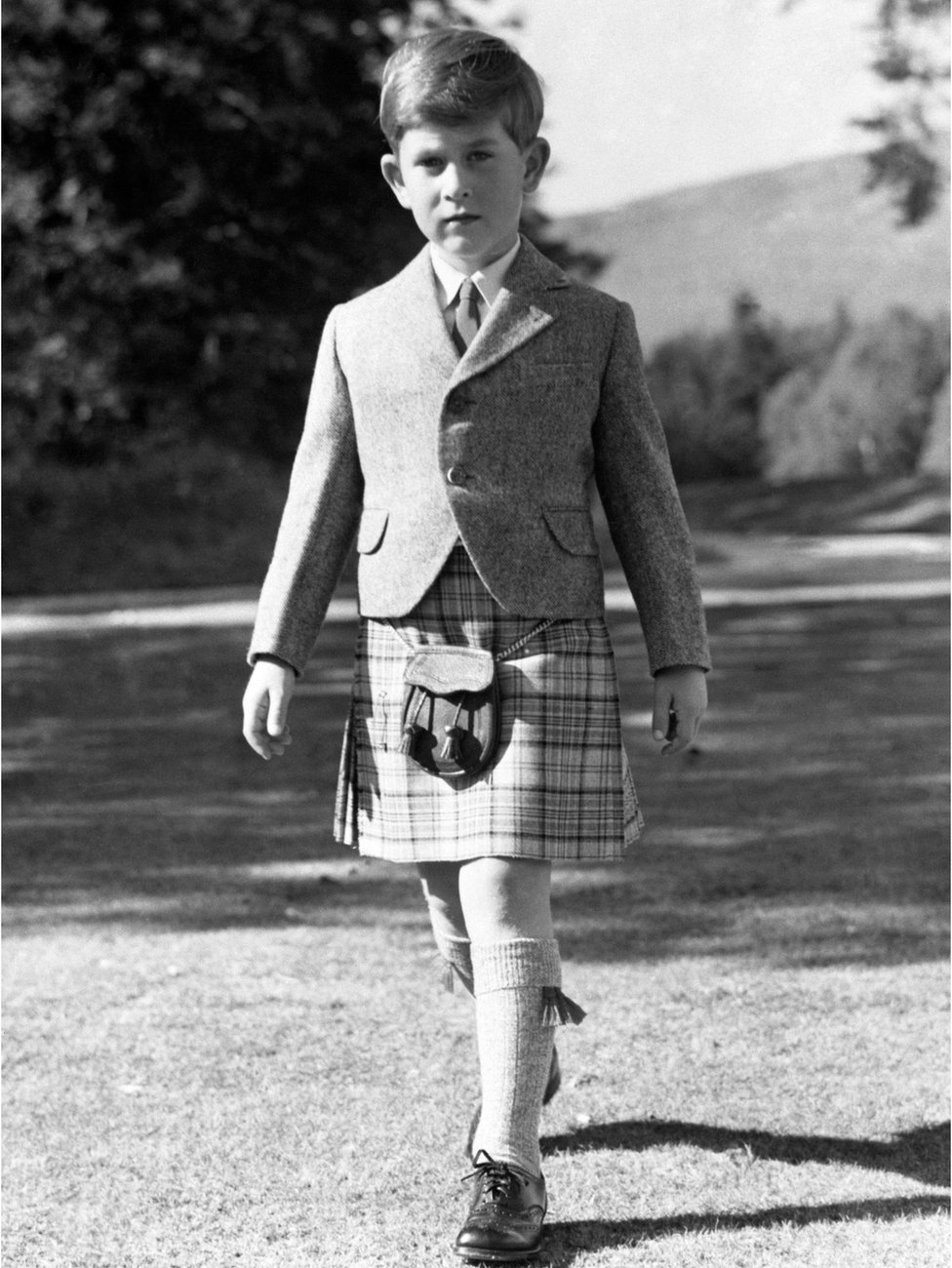 Princ Čarls