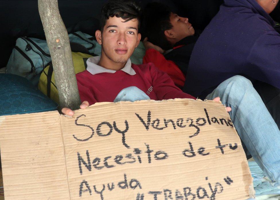 Perú usará identificación facial en frontera con Ecuador