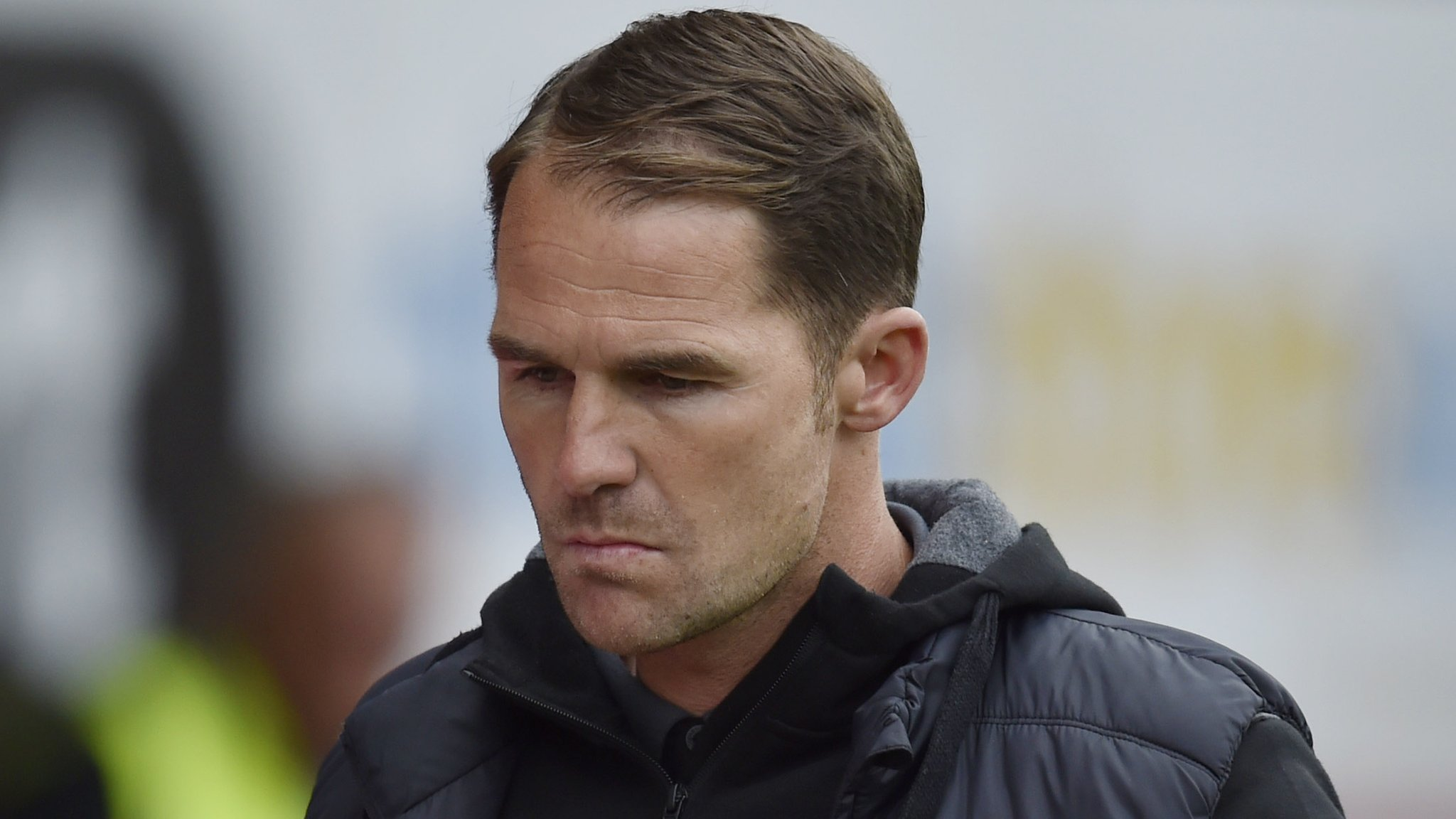 Alan Archibald: Partick Thistle manager predicts 'changes' after relegation