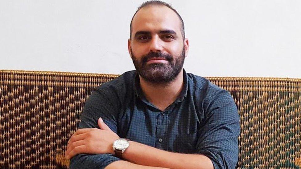 Yassine Kalboussi