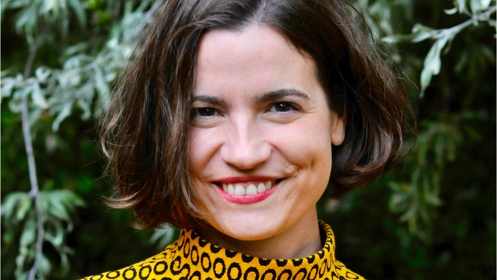 Carlota Sanz Ruiz