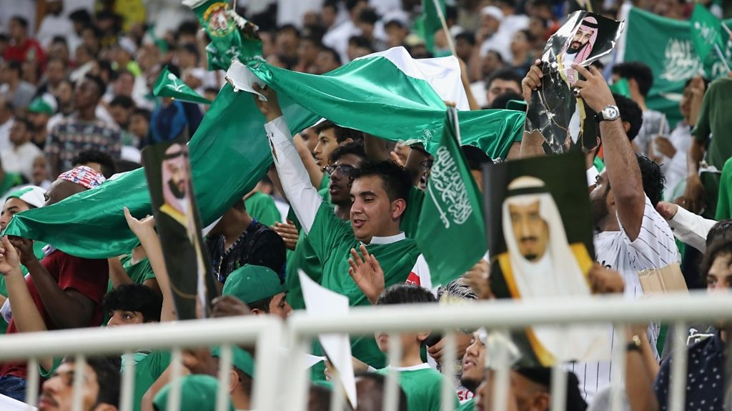 Saudi Arabia 2018 World Cup preview: Country is ready for Russia on and off the field