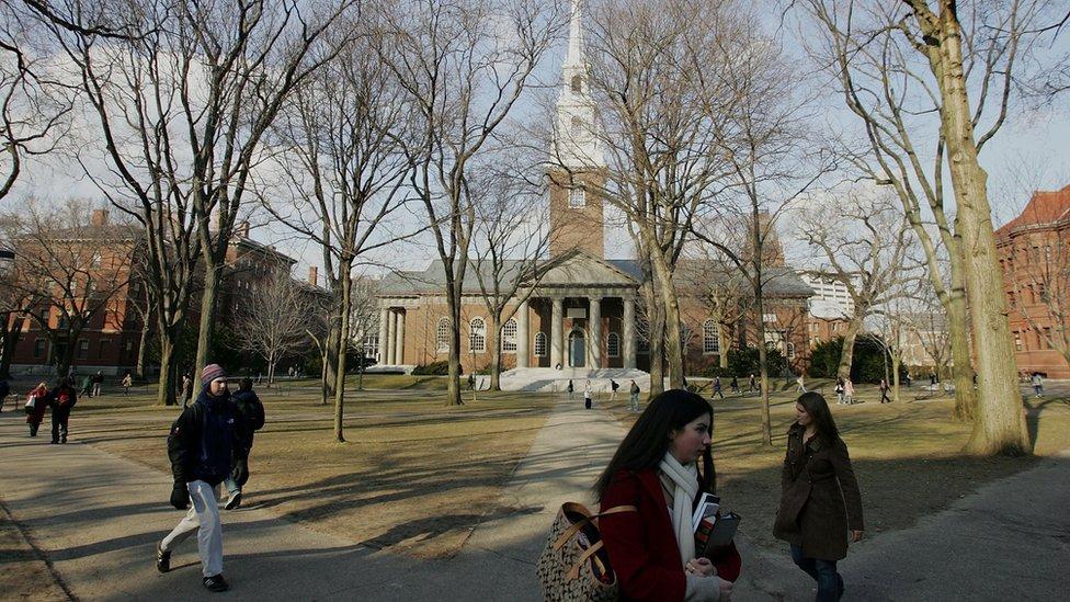 Además de las universidades de la 'Ivy League', Hsiao también ha recibido ofertas de Stanford o NYU.
