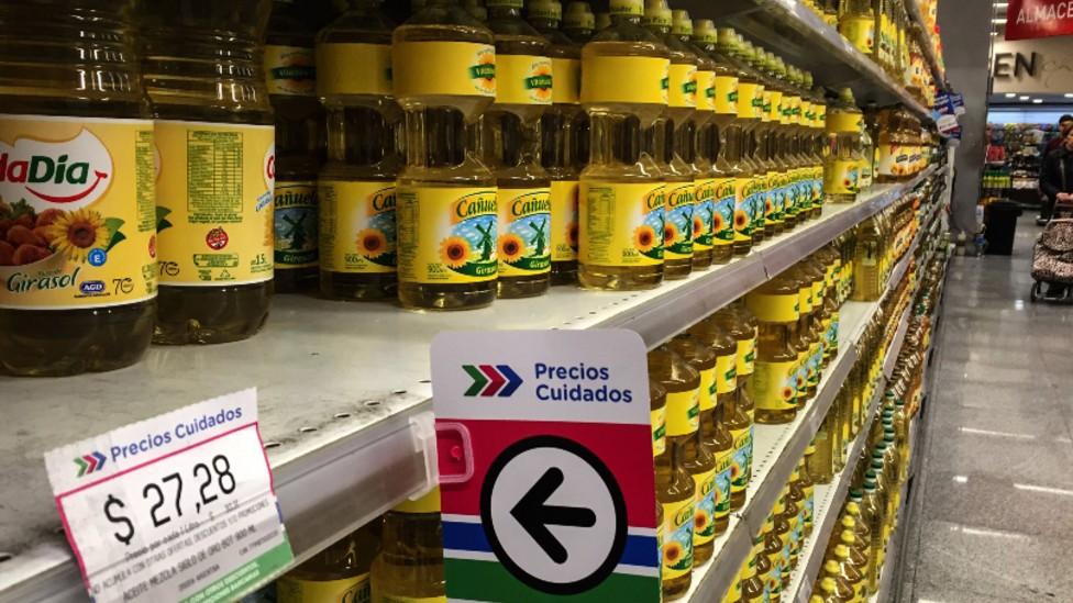 El esquema de Precios Cuidados fue implementado por el kirchnerismo, aunque los controles contra los aumentos son usados por varios gobiernos argentinos.