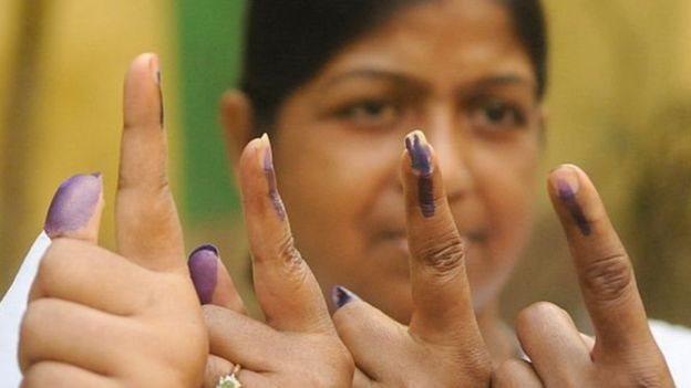 लोकसभा चुनाव 2019: 7 राज्यों और चंडीगढ़ की 59 सीटों पर मतदान, मोदी सहित कई वीआईपी चेहरे शामिल