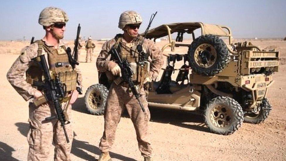 तेल कंपनी अरामको पर हमले के बाद सऊदी अरब में सेना भेजेगा अमरीका
