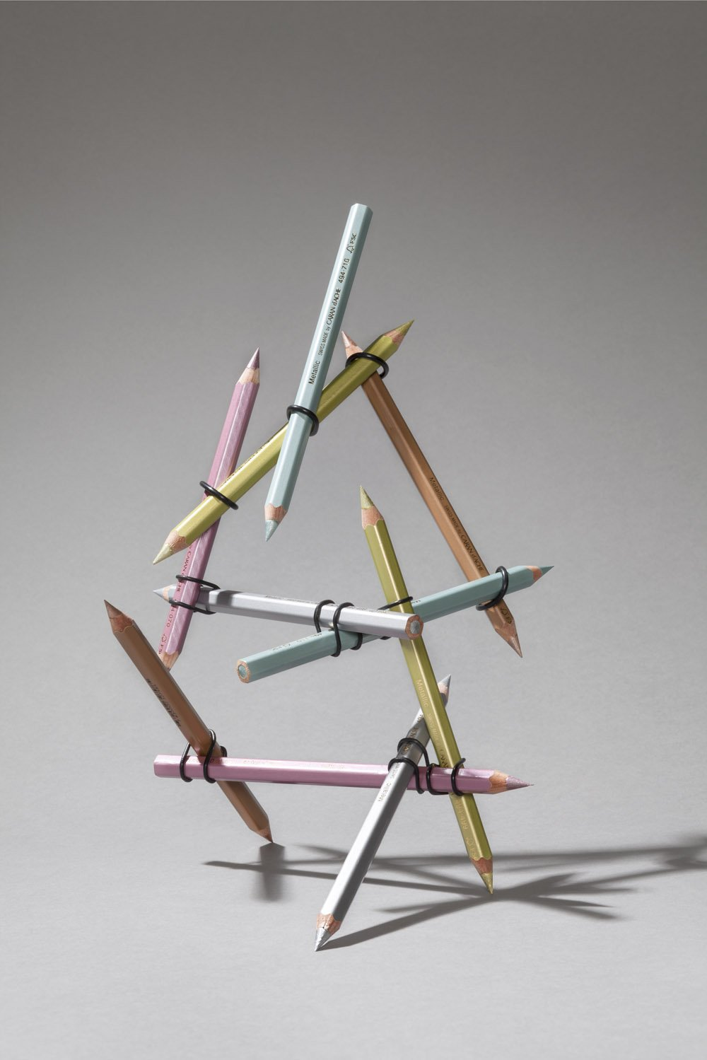 Regan Grey, Non-Commissioned Objects Single