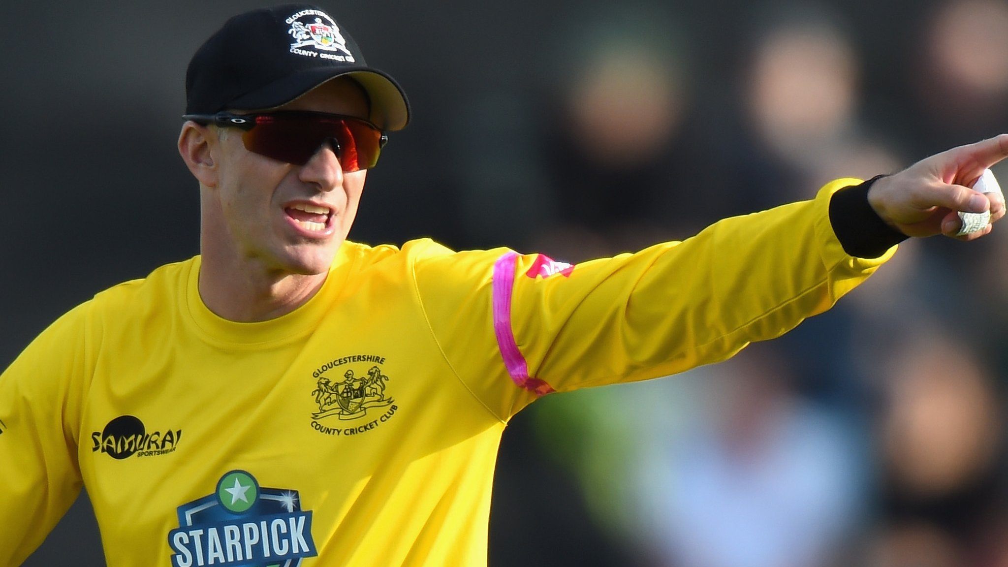Gloucestershire: Michael Klinger to return as T20 Blast captain and batting consultant
