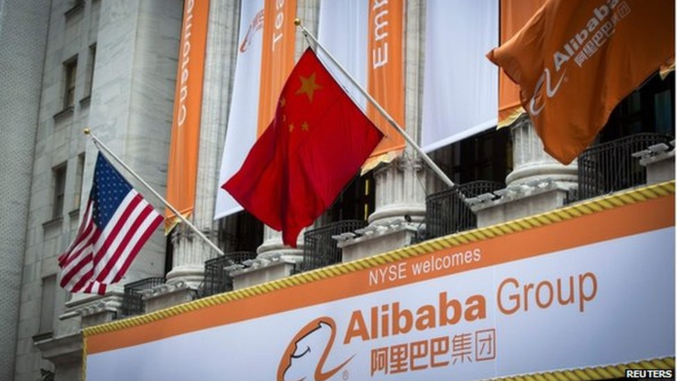 Us Considers De Listing Chinese Companies Bbc News Find the right supplier on alibaba. bbc com