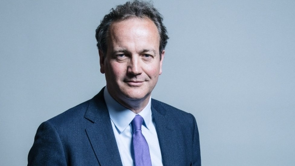 Nick Hurd announced as London Minister