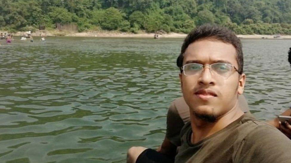 बांग्लादेश में एक स्टूडेंट की पीट-पीटकर हत्या