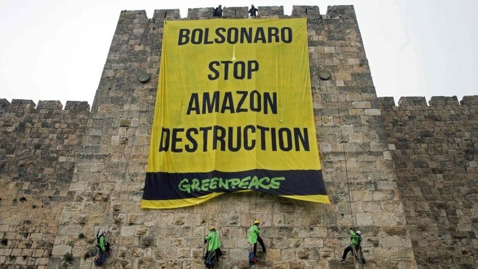 Bolsonaro visitará Dallas tras desistir de homenaje en Nueva York