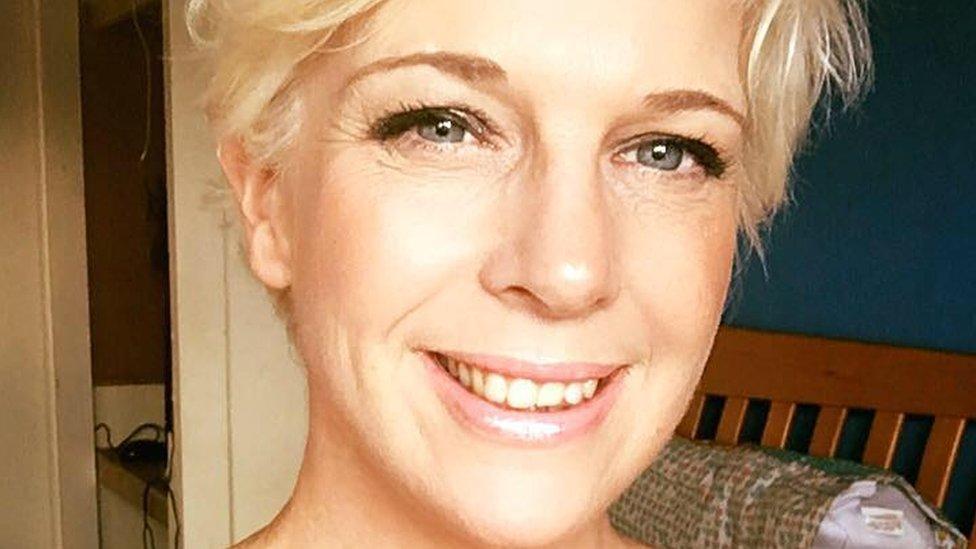 BBC Radio Shropshire's Vicki Archer inquest opened
