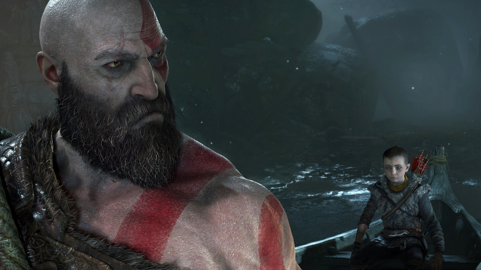 The Game Awards 2018: God of War and Red Dead dominate
