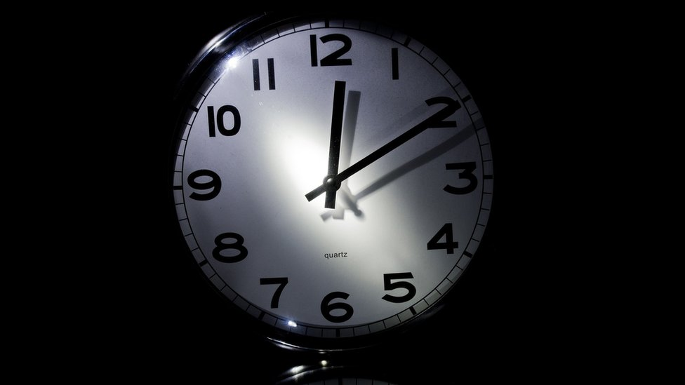 Clock (file image)