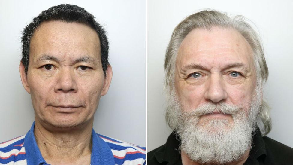 Slavery-accused jailed for running nine brothels