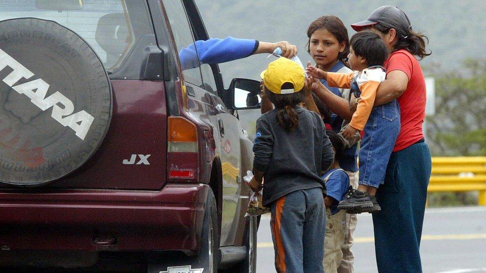 Ecuador ha puesto en marcha un plan de austeridad en medio de un fuerte endeudamiento.