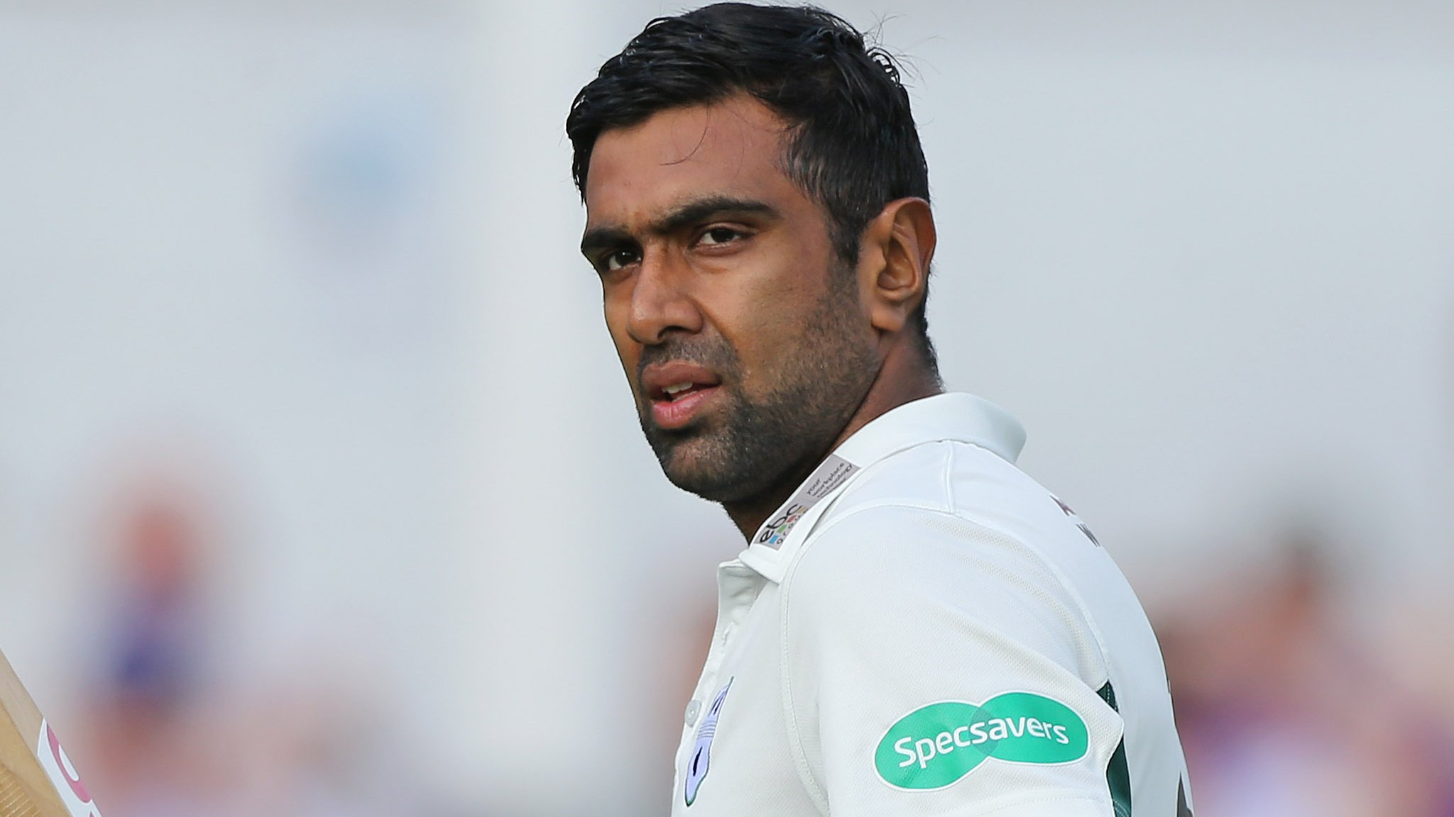 Ravichandran Ashwin: India spinner to rejoin Worcestershire for two games