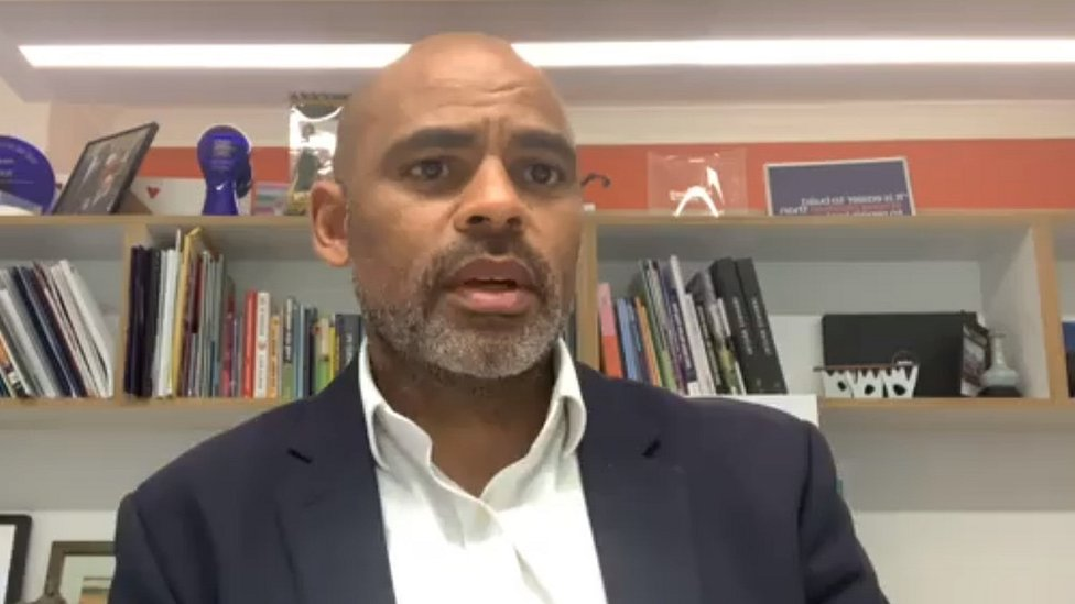 Bristol Mayor Marvin Rees said they will be expanding classrooms in other schools.