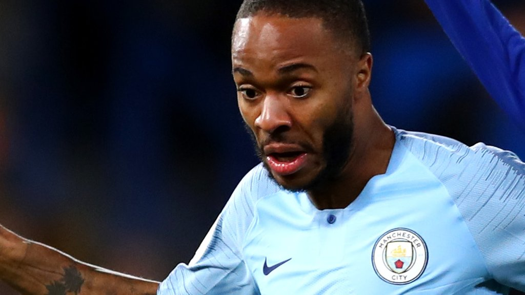 Raheem Sterling allegedly racially abused: 'How does this still happen?' - Patrice Evra