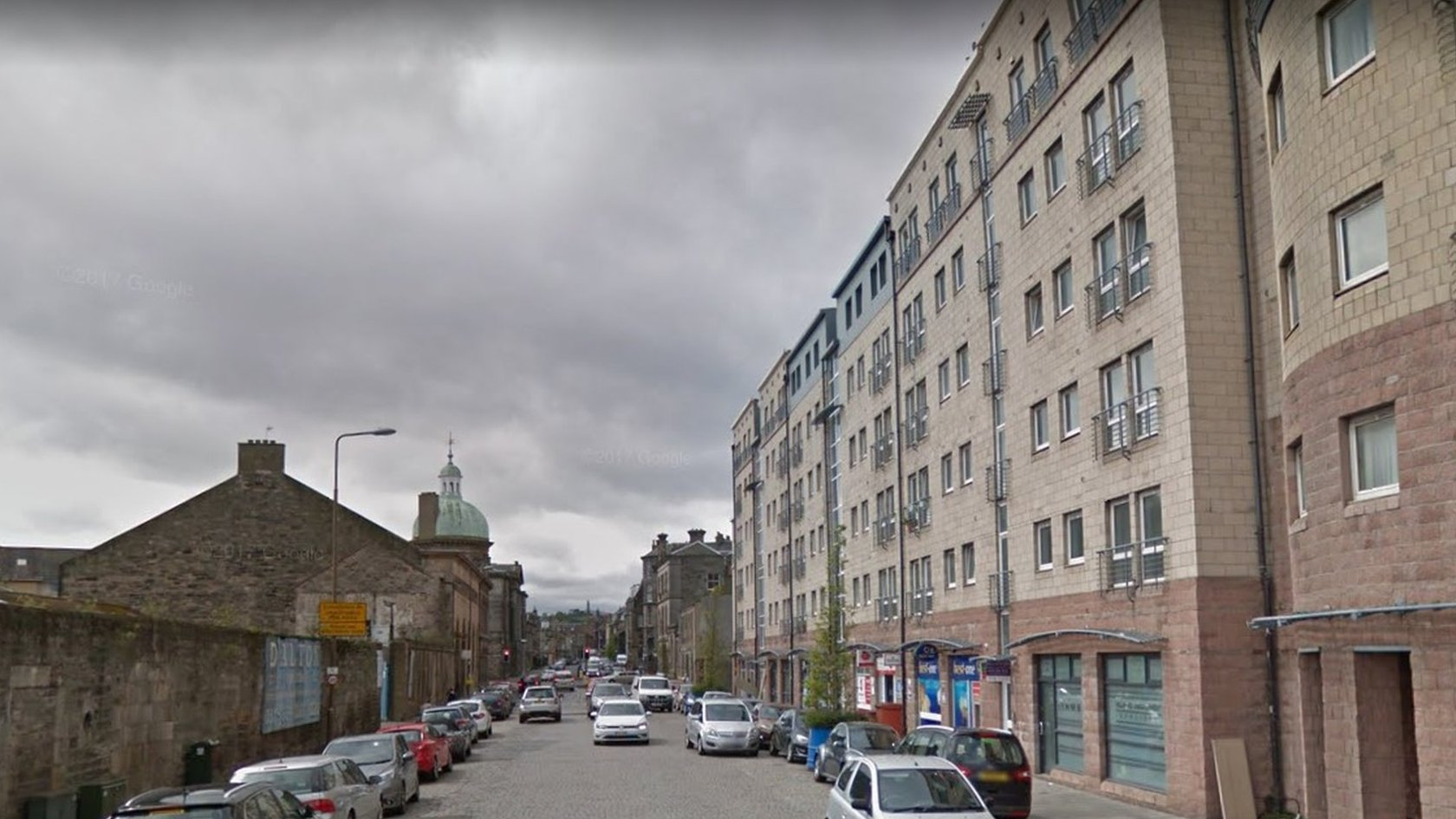 Jewellery and cash worth £100,000 stolen from Leith flat