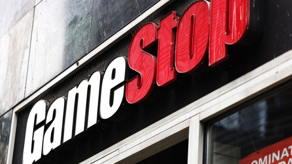 The Gamestop saga has taken another unexpected twist.