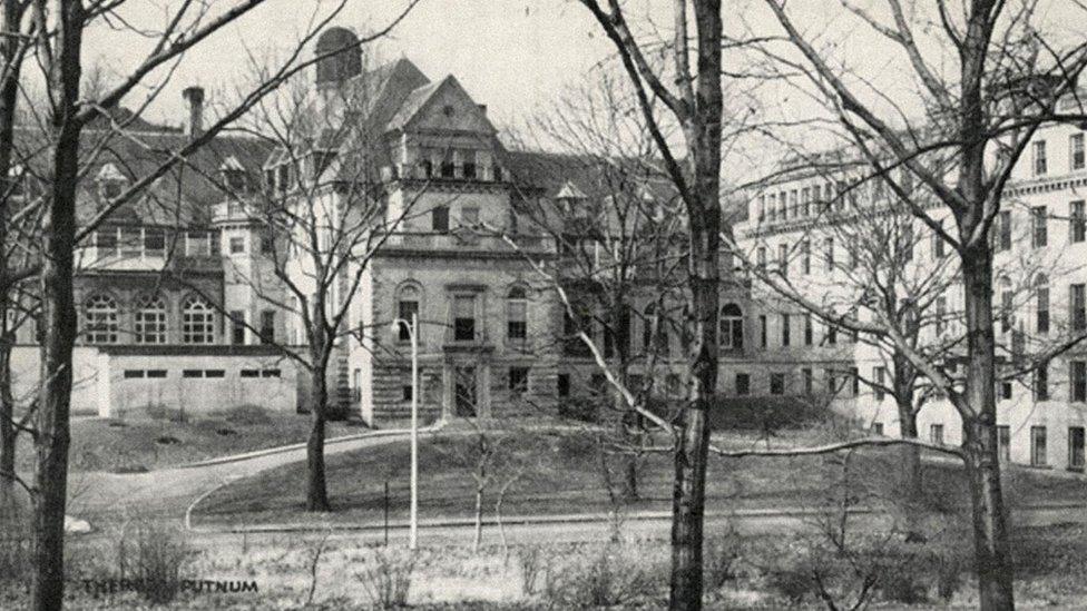 Menkin je do otkrića došla u Slobodnoj bolnici za žene u Bruklajnu u državi Masačusets