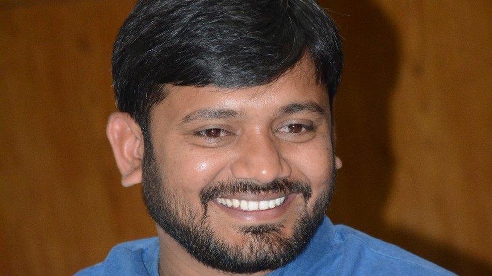 #BoleBihar मुझे नरेंद्र मोदी से कोई दिक्कत नहीं है: कन्हैया कुमार