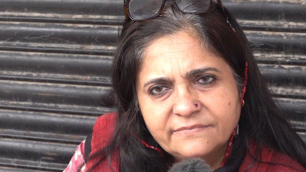 शाहीन बाग़: क्या तीस्ता सीतलवाड़ प्रदर्शनकारी महिलाओं को 'सिखा-पढ़ा' रही थीं?